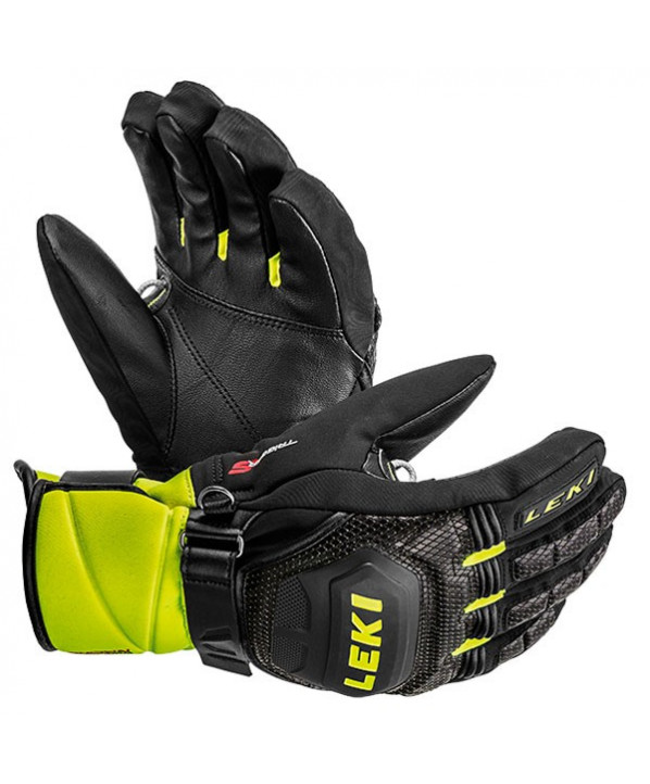 Gants de ski junior Race coach flex GTX