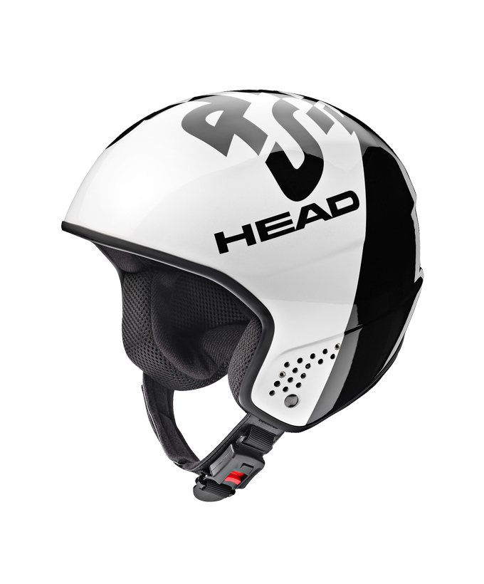 Casque de ski Stivot race carbon rebels
