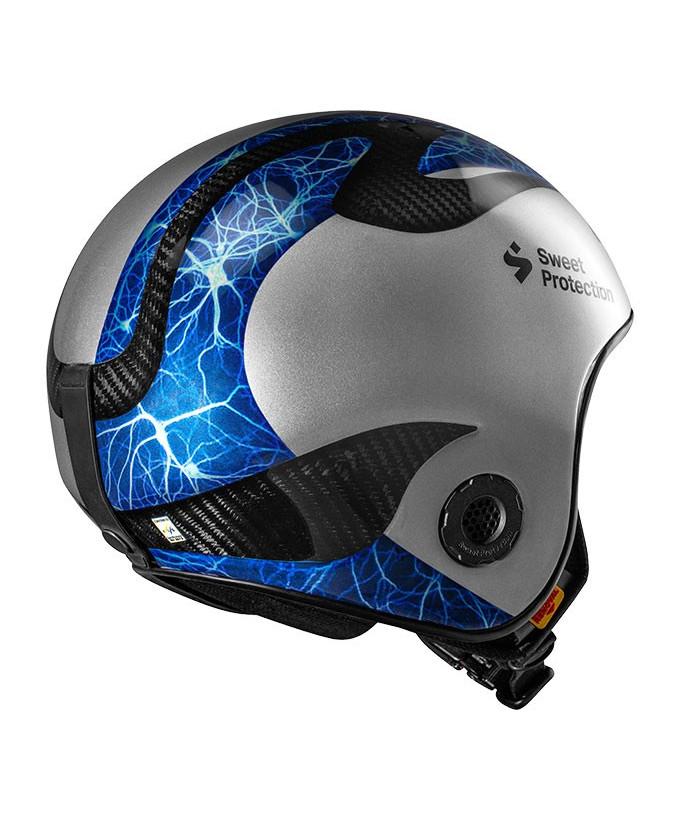 Casque de ski Volata WC Carbon Ltd Ed. Svindal