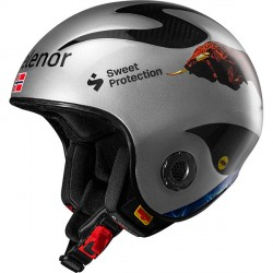 Casque de ski Volata WC Carbon Ltd Ed. Svindal