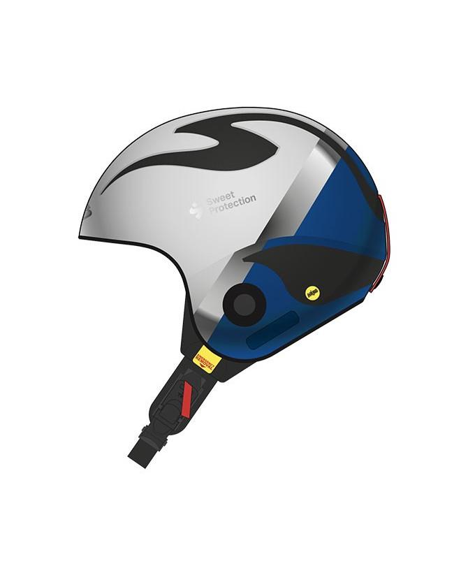 Casque de ski Volata MIPS TE Kristoffersen