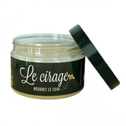 Le cirage pot 100 ml