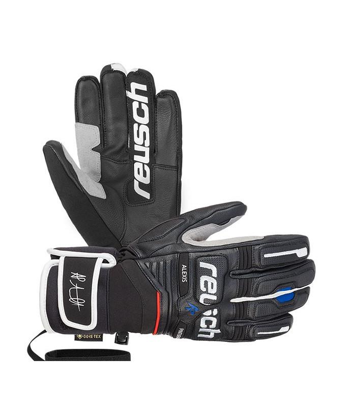 Gants de ski homme Alexis Pinturault
