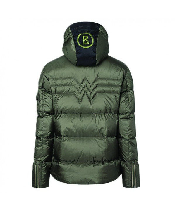 Simon men's ski jacket