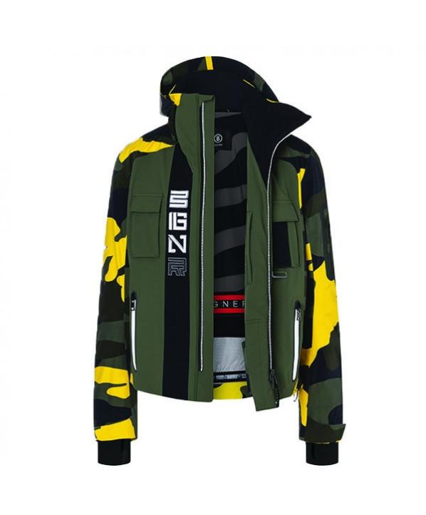 Brian men's ski jacket