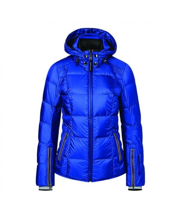 Sanne women's ski jacket & Fur
