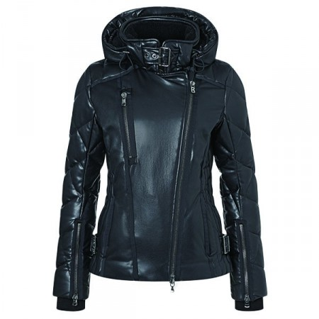 Drew women's ski jacket & Fur