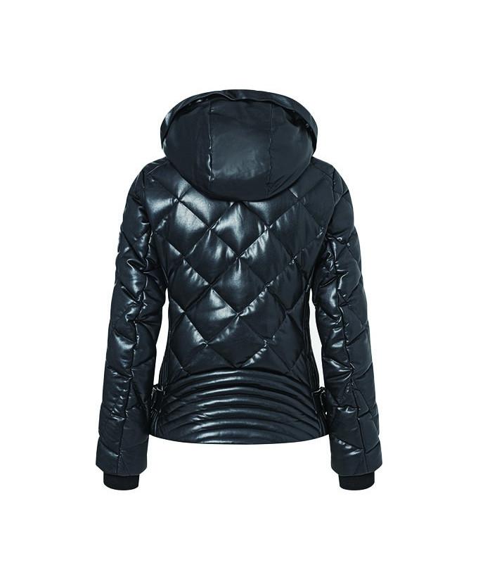 Drew women's ski jacket & Fur