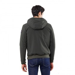 Softshell homme Barcelona