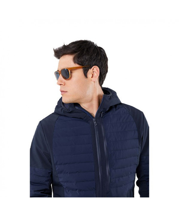Softshell homme Alain