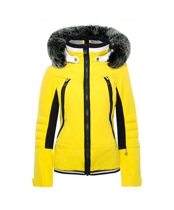 Veste de ski femme Cosima Fur