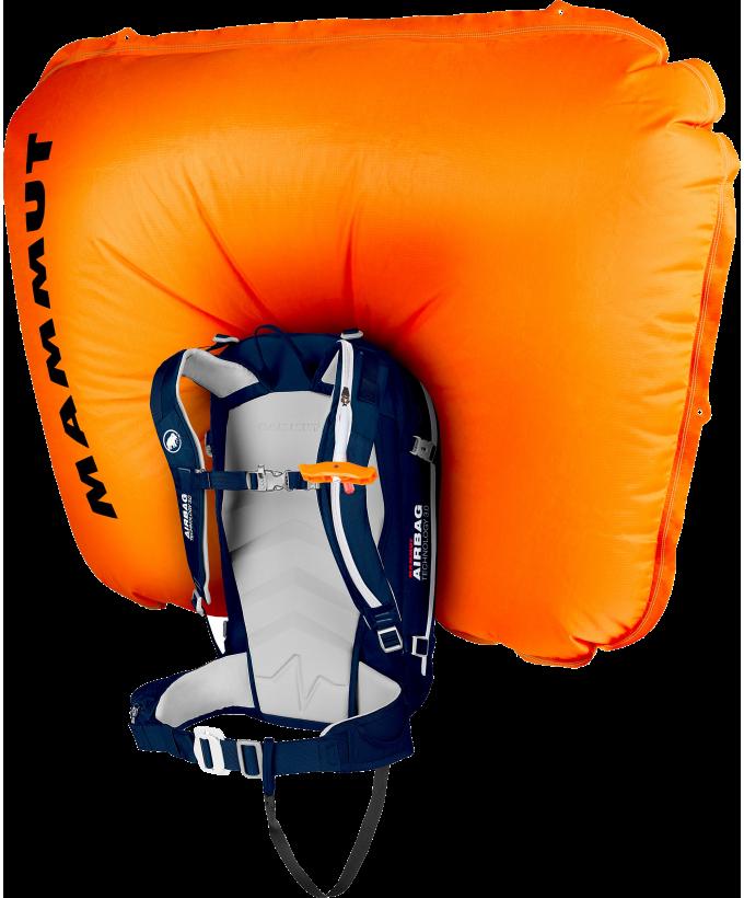 Sac Airbag Ride Removable Airbag 3.0
