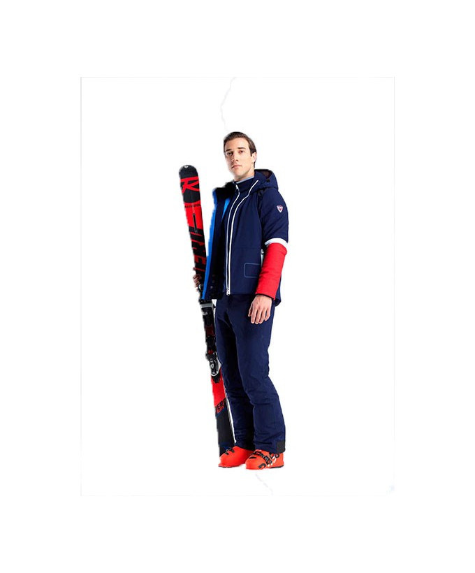 Veste de ski homme Supercorde