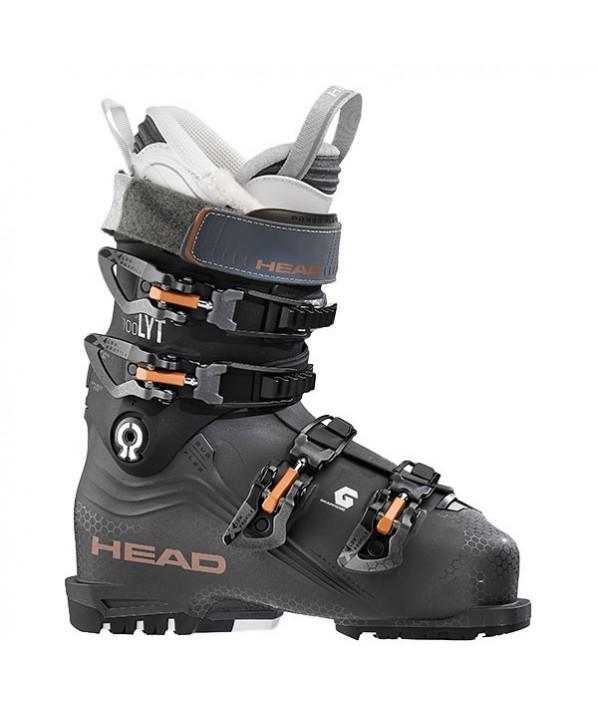 Chaussures de ski femme Nexo LYT 100