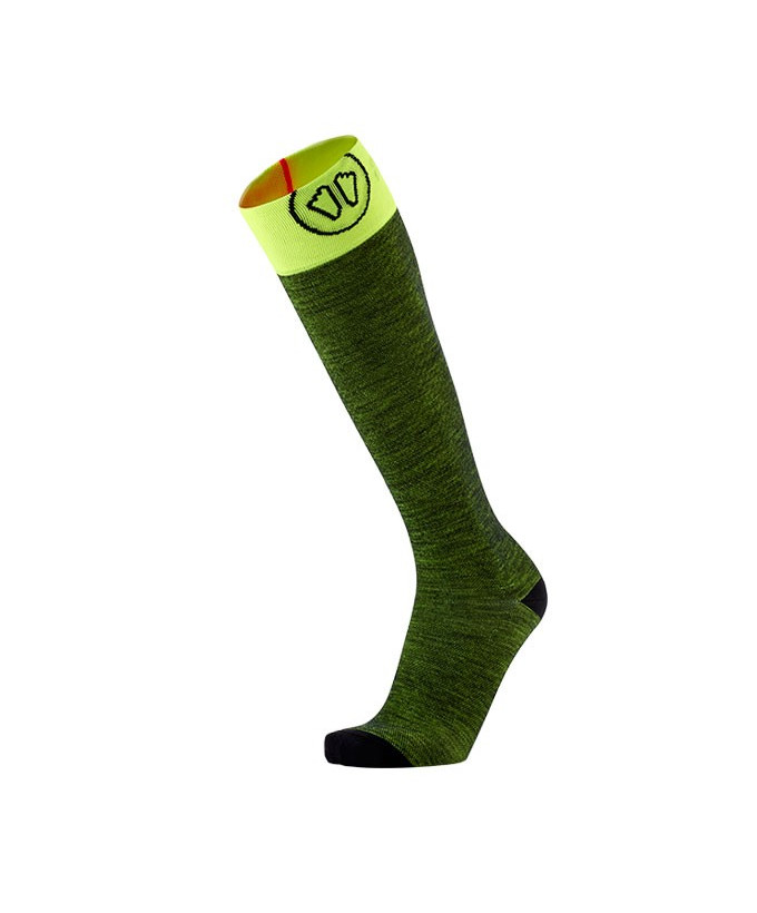 Ultrafit ski socks