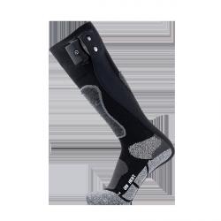 Chaussettes de ski chauffantes