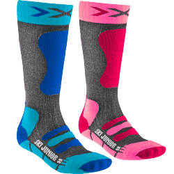 Chaussettes de ski Junior X-socks