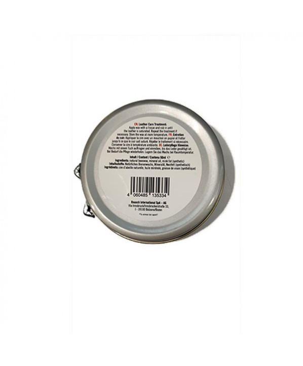 Wax Leather Care