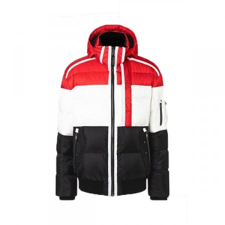 Arik men's ski jacket