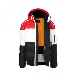 Arik men's ski jacket
