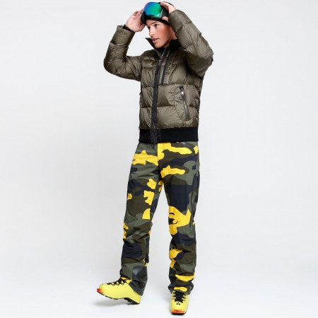 Bogner Arik men's ski suit