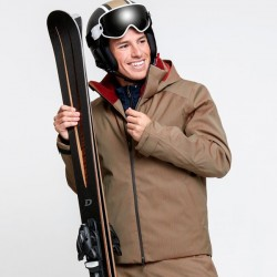 Sease Armada 2 men's ski suit