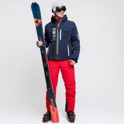 Bogner Brian men's ski suit
