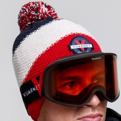 Vuarnet Dufour men's ski suit