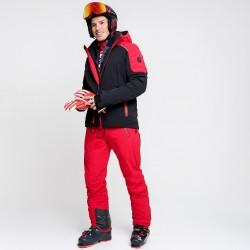Bogner Fred men's ski suit