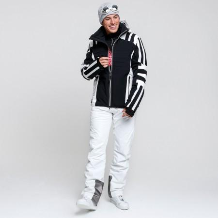 Bogner Kaleo men's ski suit