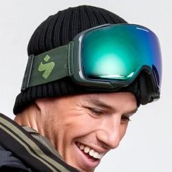Ensemble de ski Homme Bogner Puffy