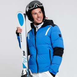 Toni Sailer Roger men's ski suit