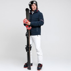 Toni Sailer Ruven men's ski suit