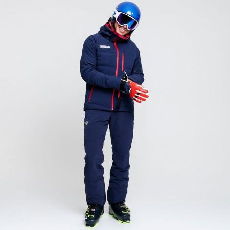 Descente Swiss men's ski suit