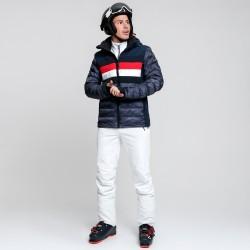 Toni Sailer Ted Camou men's ski suit