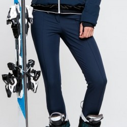 Toni Sailer Antonia Fur women's ski suit