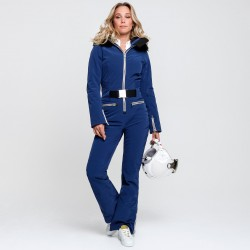 Lacroix Astral women's ski suit