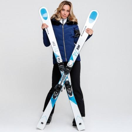 Lacroix Crystal women's ski suit