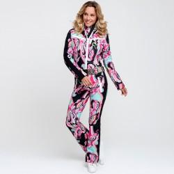Goldbergh Glam women's ski suit