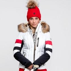 Ensemble de ski Femme Bogner Malou