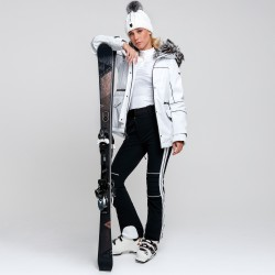 Postcard Namcha women's ski suit