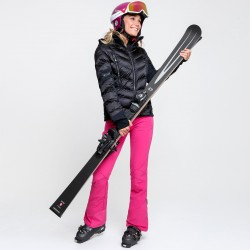 Toni Sailer Nele Splendid women's ski suit