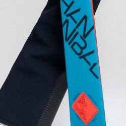 Luis Trenker Olivia women's ski suit
