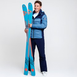 Rossignol Surfusion men's ski suit