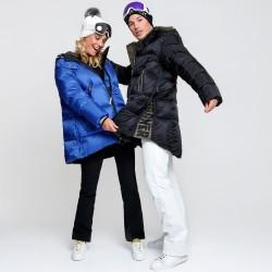 Bogner Harper & Puffu ski suit