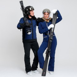 Lacroix Phantom & Astral ski suit