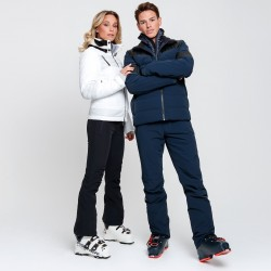 Toni Sailer William & Marlene ski suit