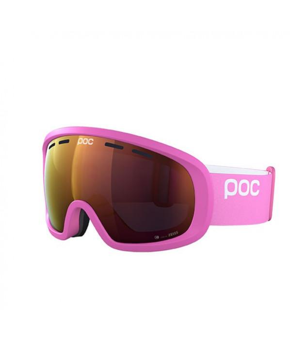 Masque de ski Fovea mid clarity