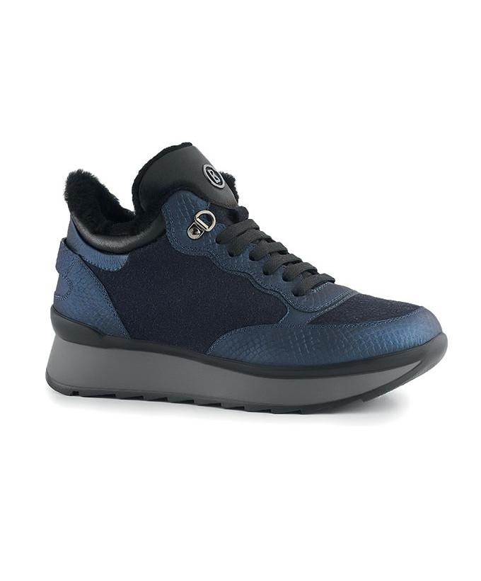 Chaussures femme Saas Fee 3A