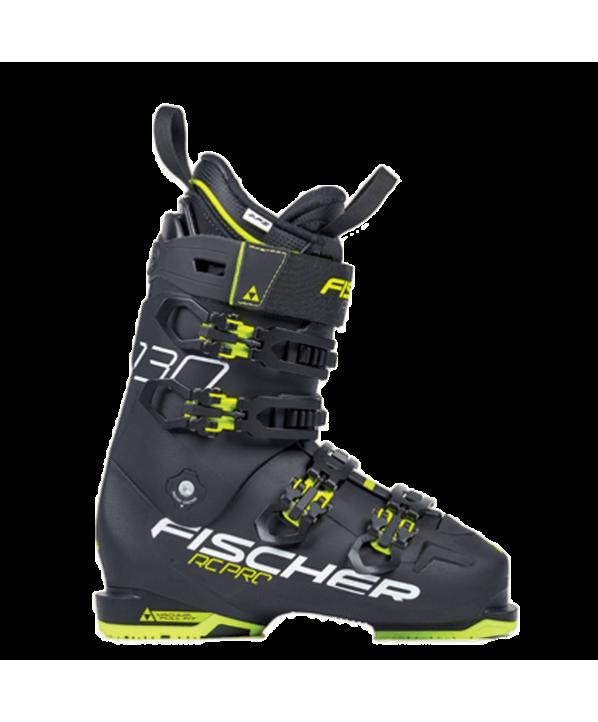 Chaussures de ski sur mesure RC pro 130